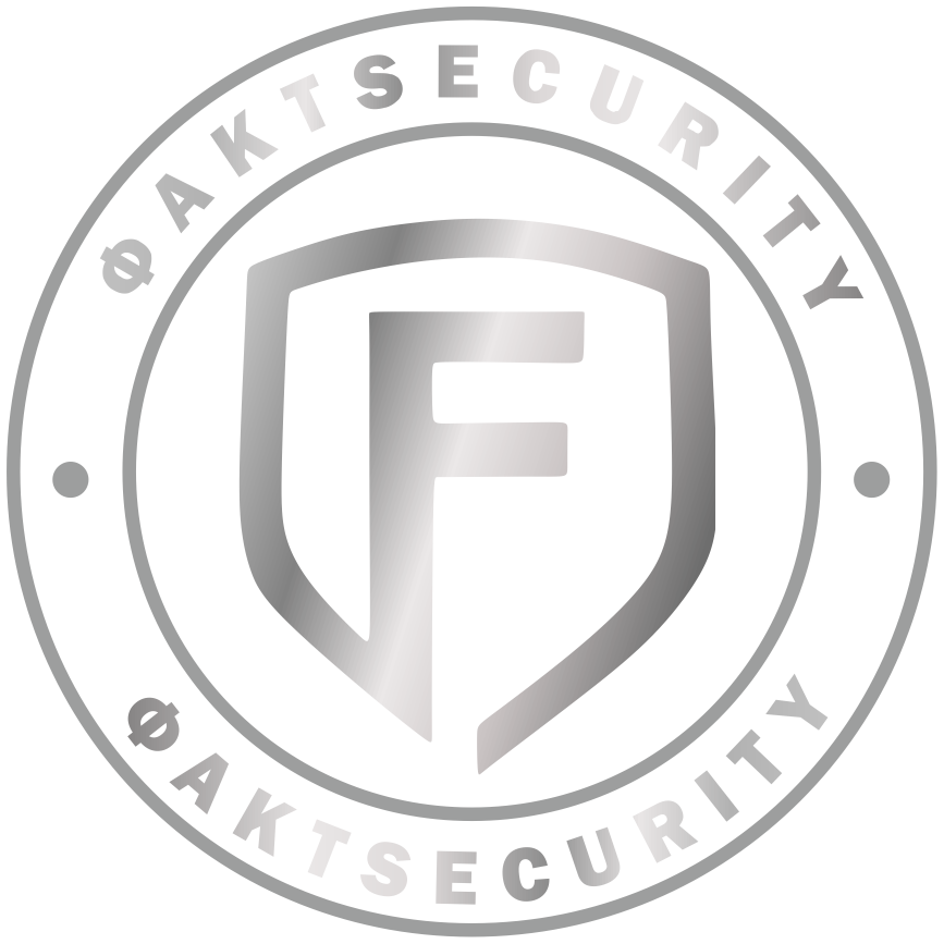 ФАКТSECURITY